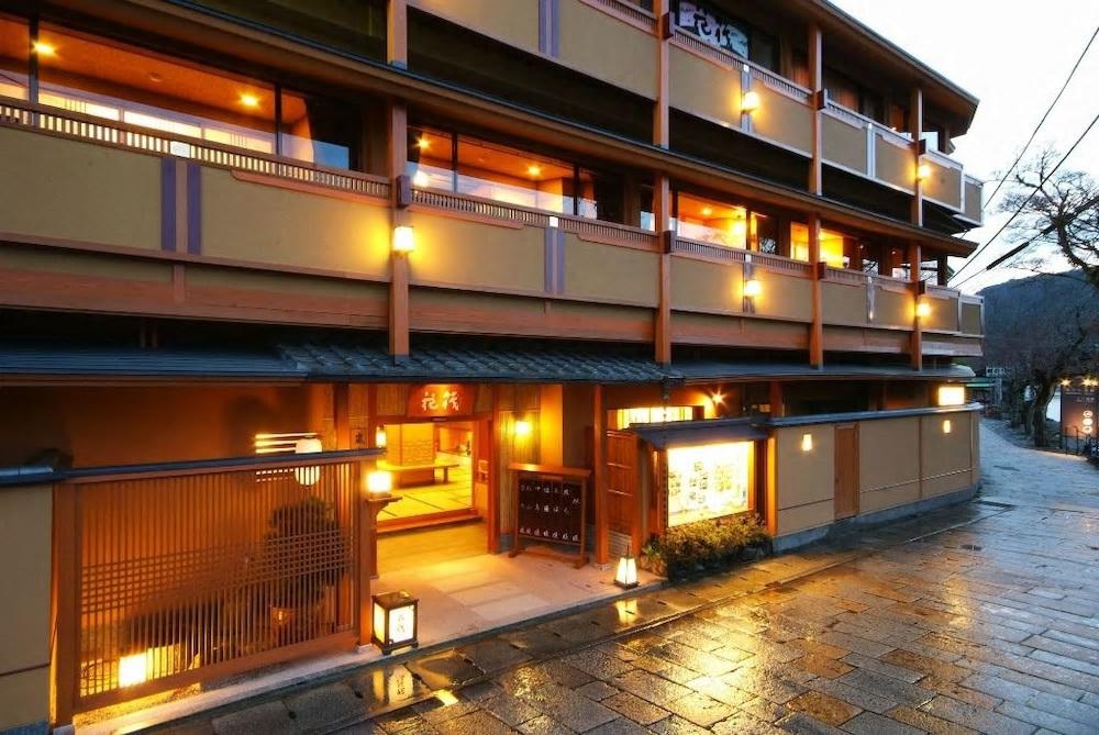 6.風光明媚なエリアでテレワーク!嵐山のホテル