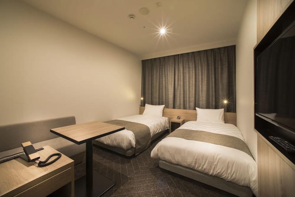 3.観光もテレワークもばっちり!長野市のホテル