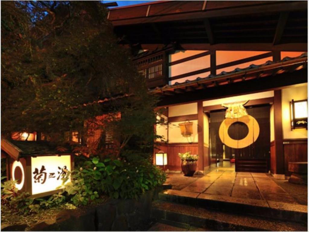3.松本の高級ホテルならここがおすすめ!