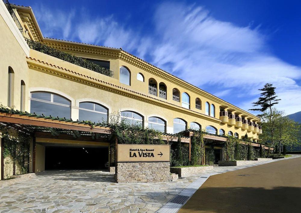 5.カップルにおすすめの河口湖のホテル