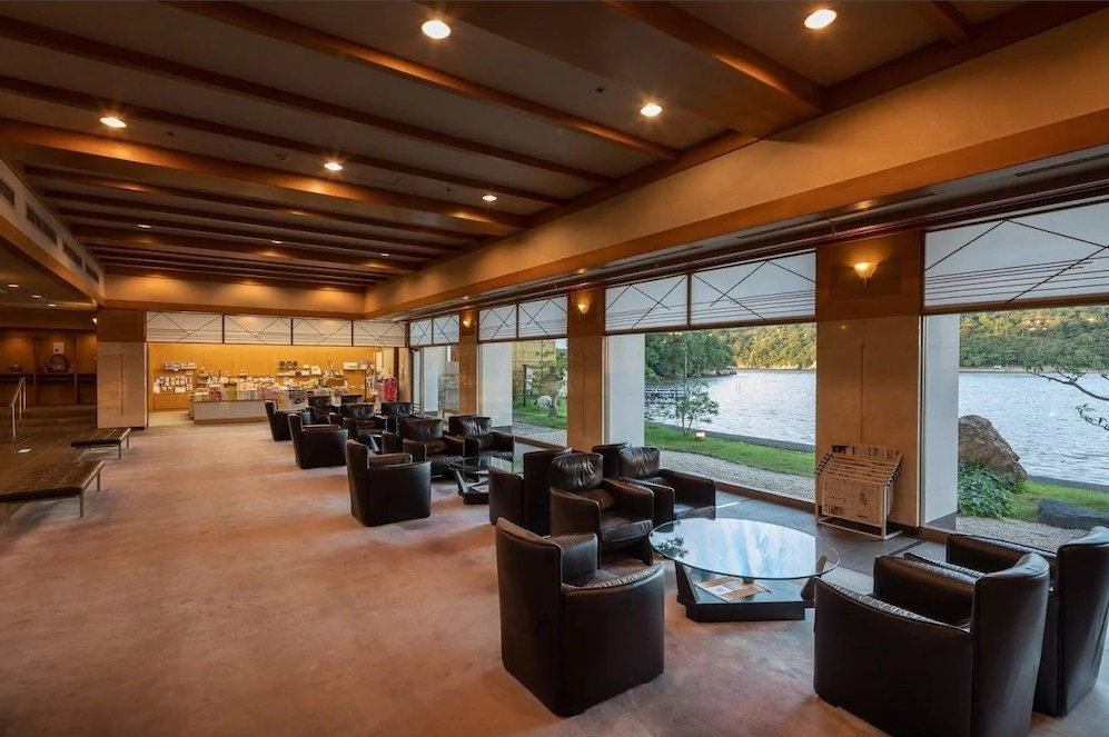 3.浜名湖の高級ホテルならここがおすすめ!