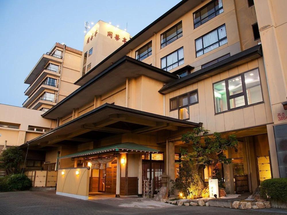 5.カップルにおすすめの浜名湖のホテル