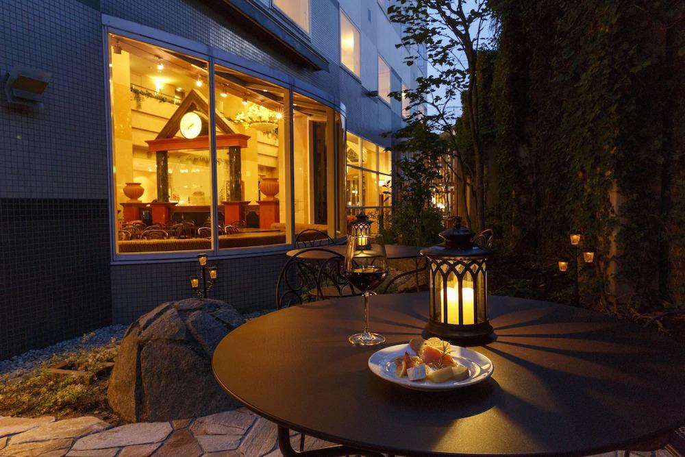 5.カップルにおすすめの倉敷のホテル