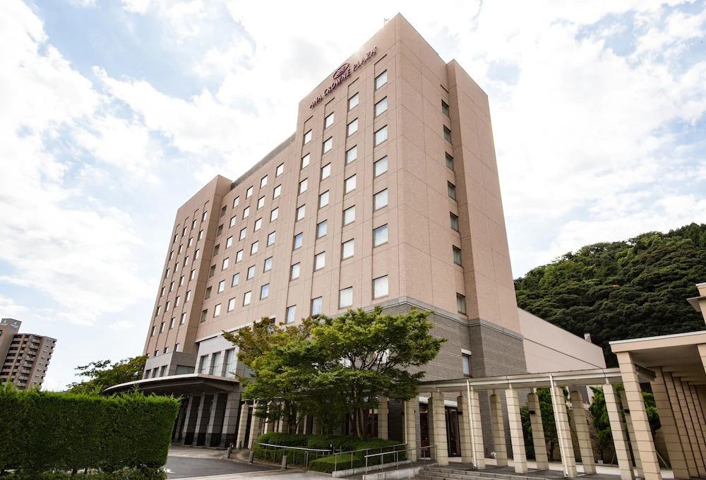 3.米子の高級ホテルならここがおすすめ!