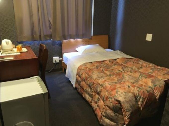 2.米子の格安ホテルならここ!