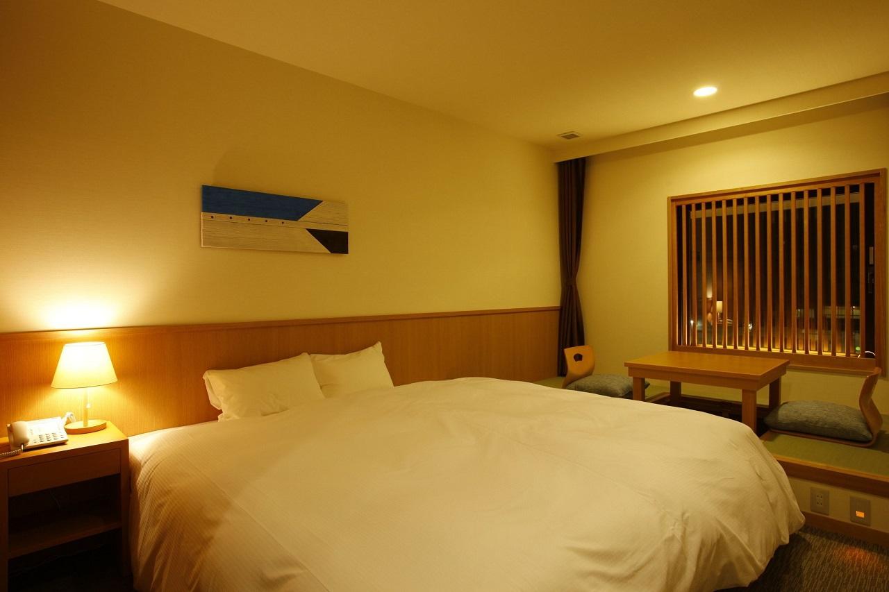 5.カップルにおすすめの米子のホテル