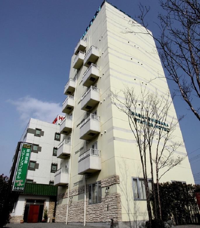 5.那須の格安ホテルならここ!