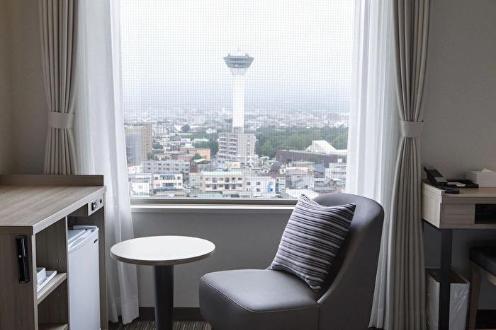函館市のおすすめビジネスホテル9選 観光でも利用したい!