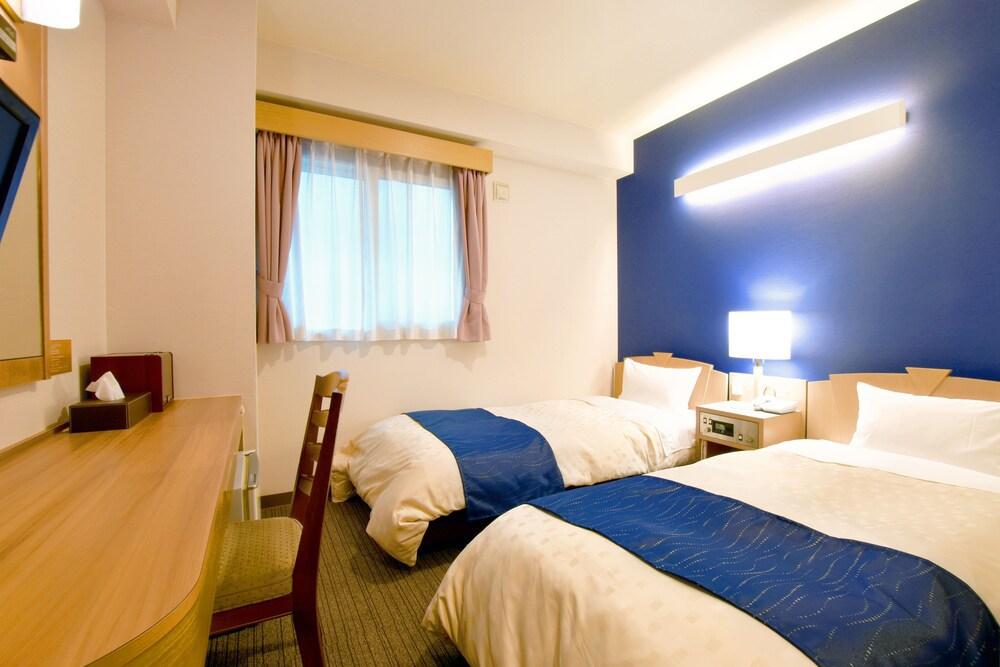 9.旭川サンホテル