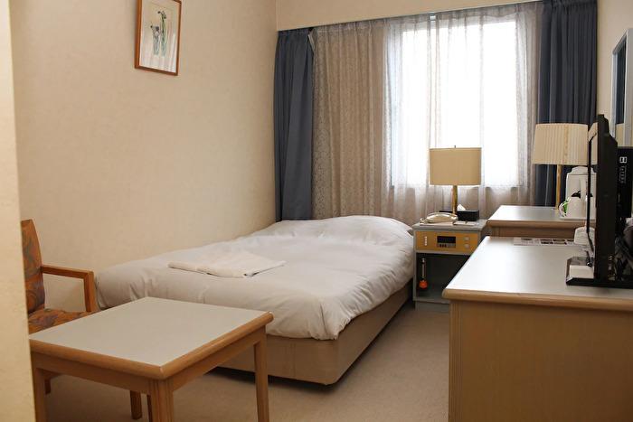 10.旭川トーヨーホテル