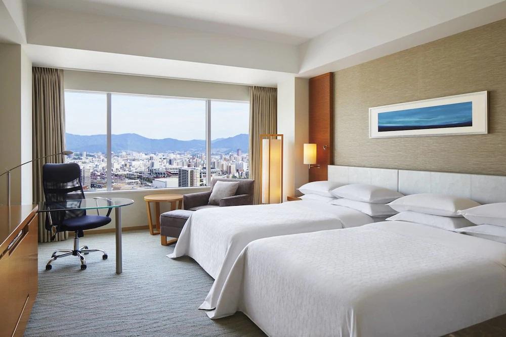 3.海も町並みも満喫!絶景が楽しめる広島の高層階ホテル