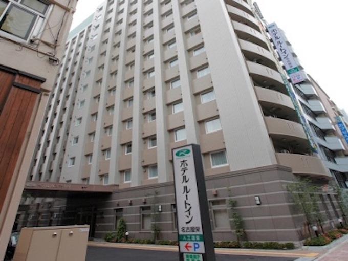 1.お値段重視!名古屋市の格安ホテル