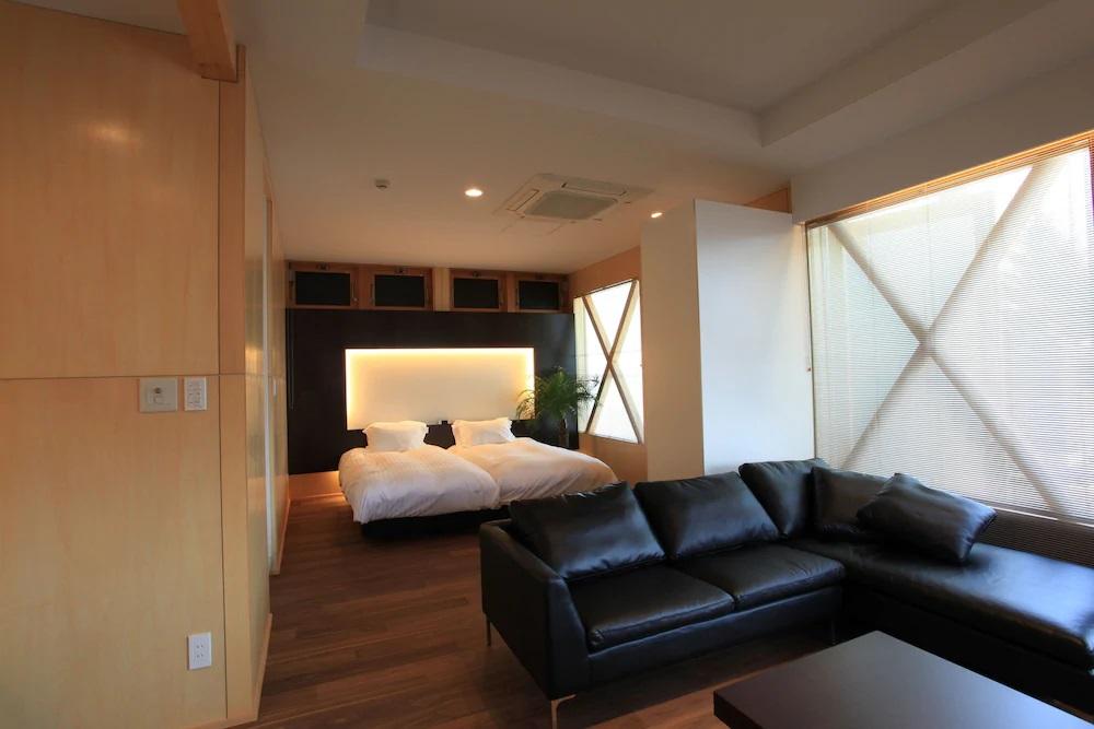 3.富良野の高級ホテルならここがおすすめ!