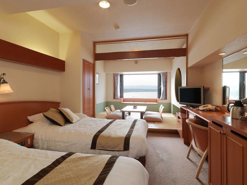 5.カップルにおすすめの釧路のホテル