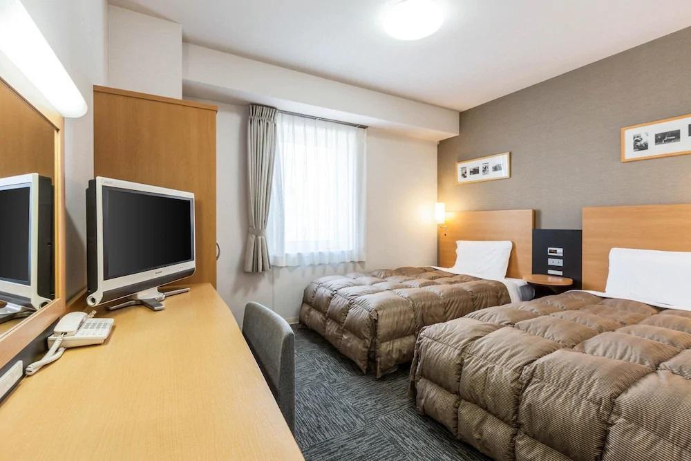 2.釧路の格安ホテルならここ!
