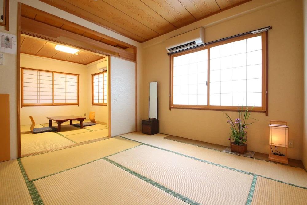 5.カップルにおすすめの浅草のホテル