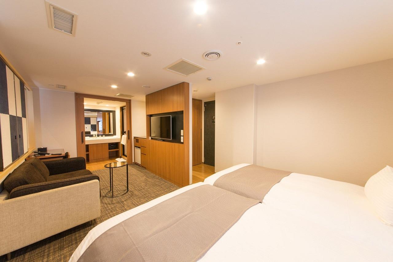 2.浅草の格安ホテルならここ!