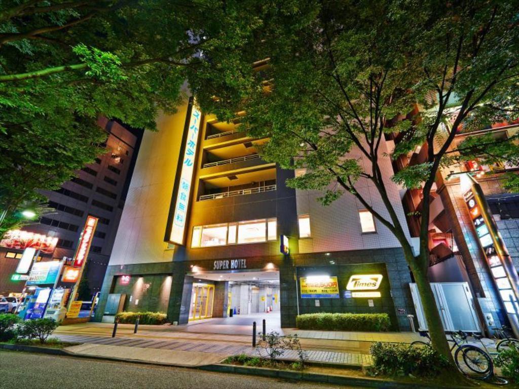 2.新横浜の格安ホテルならここ!