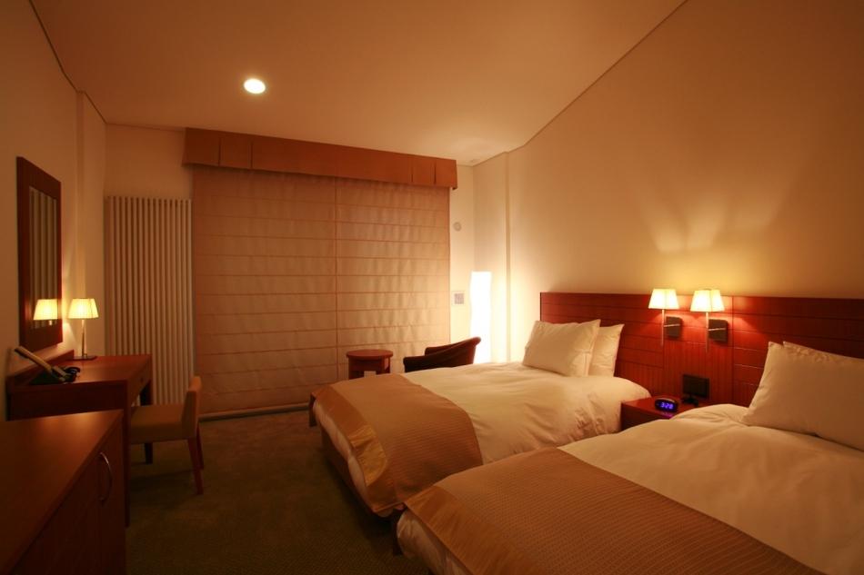 5.カップルにおすすめの草津のホテル
