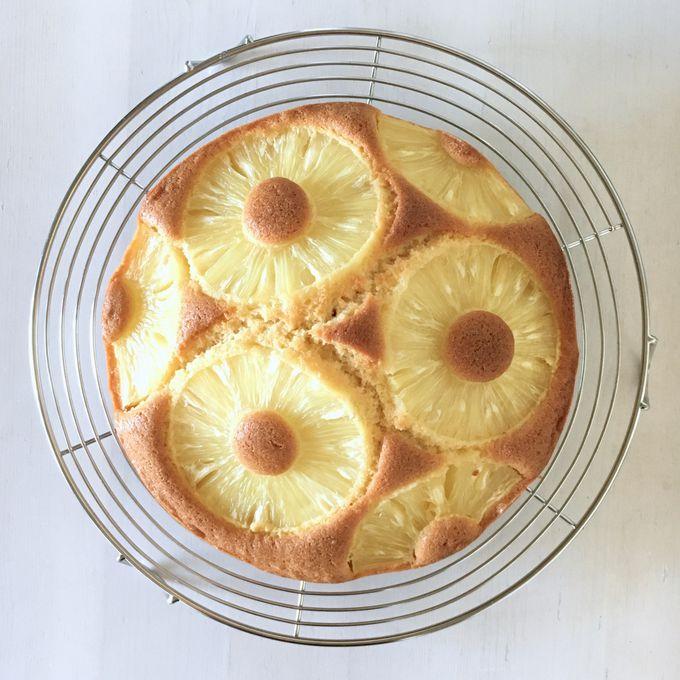 パイナップルカステラや泡盛ケーキまで!?