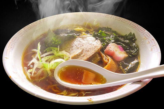 うどんに焼きそば…秋田は麺グルメもたくさん!