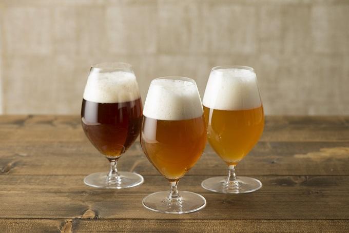 ビール、日本酒……秋田のお酒を飲み比べ!