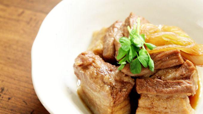 素朴なおいしさを堪能!青森の伝統料理とB級グルメ