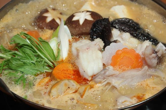 青森の海の幸をおうちで贅沢に食す!