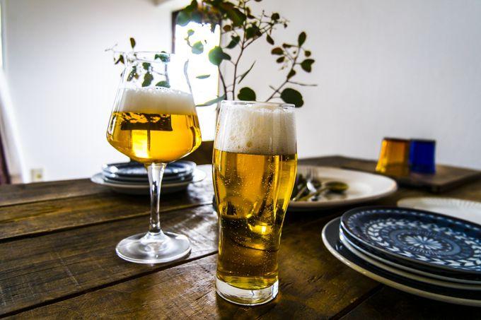 贅沢に味わおう!宮城のクラフトビールとトマトジュース