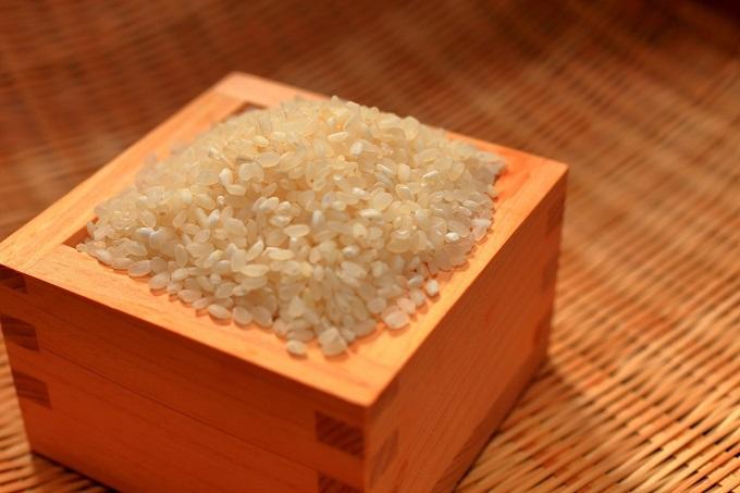 山形産のお米を食べよう!