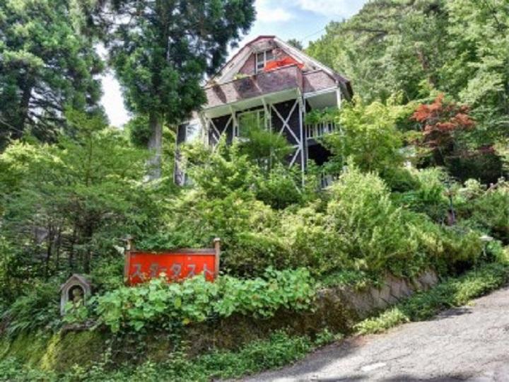 5.カップルにおすすめの山中湖のホテル