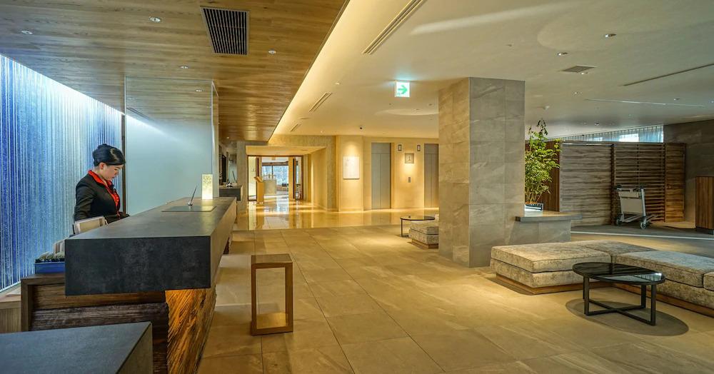 3.山中湖の高級ホテルならここがおすすめ!