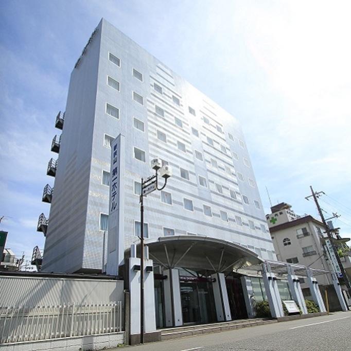 8.新狭山第一ホテル