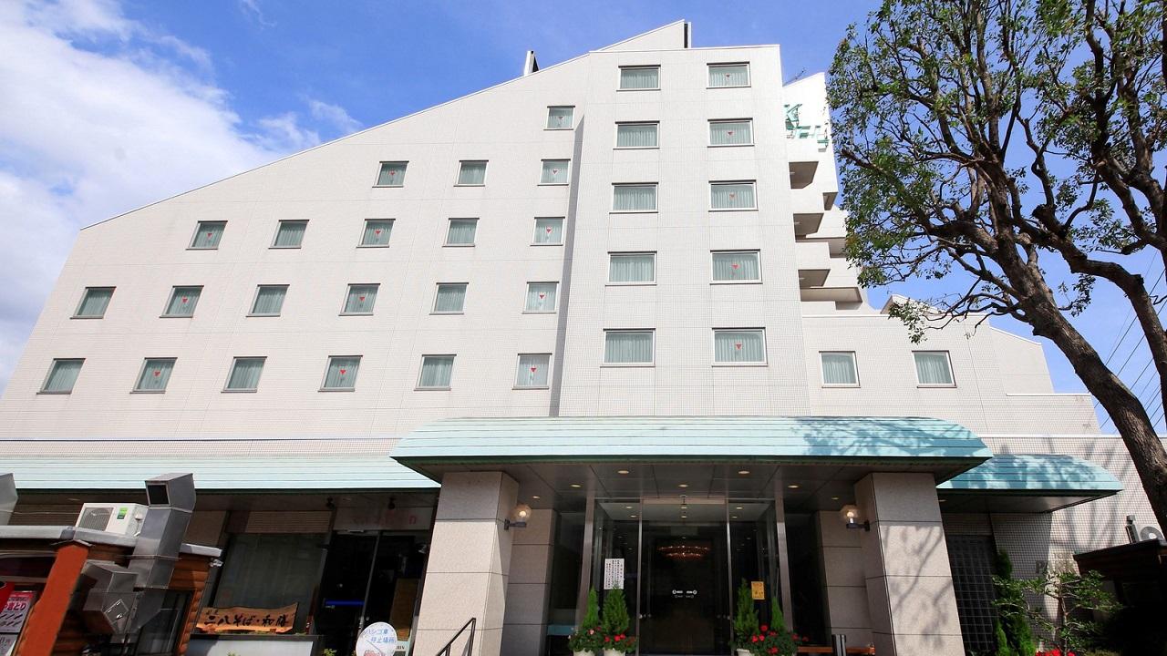 4.所沢パークホテル