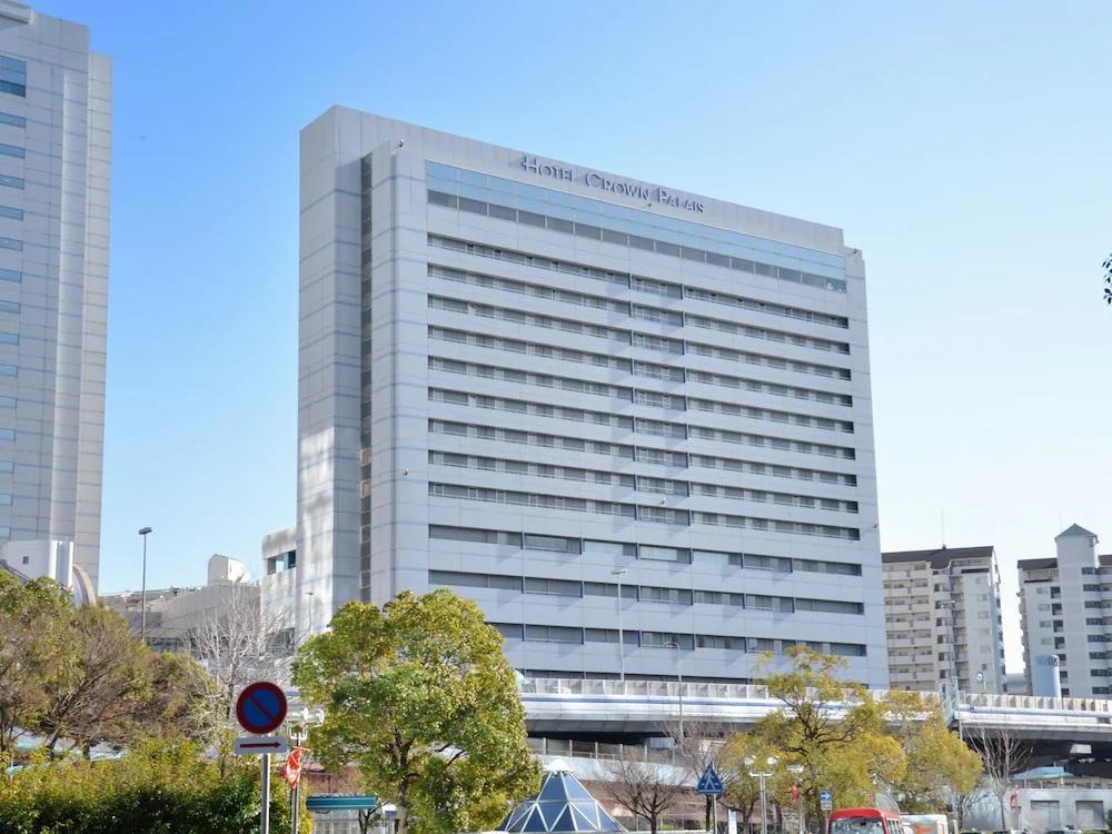 9.ホテルクラウンパレス神戸
