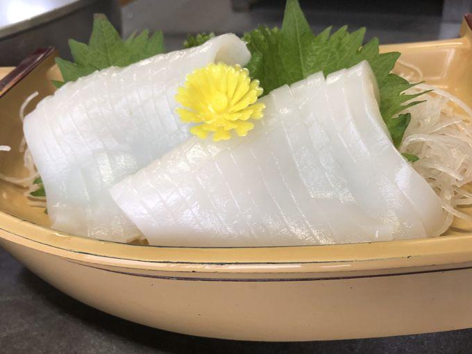 まだまだある!石川の海鮮グルメは鮮度バツグン