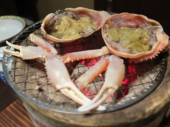 石川が誇るズワイガニをおうちで楽しもう!