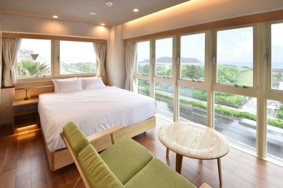 2.BREATH HOTEL(ブレスホテル)