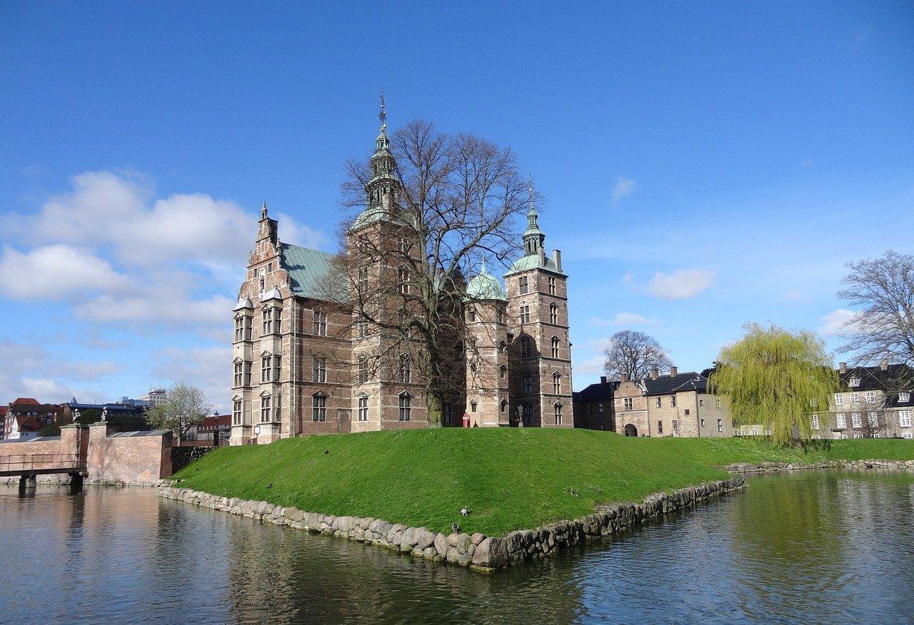 デンマークへのアクセス、まわり方