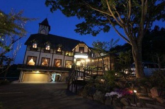 9.松島プチホテル びすとろアバロン