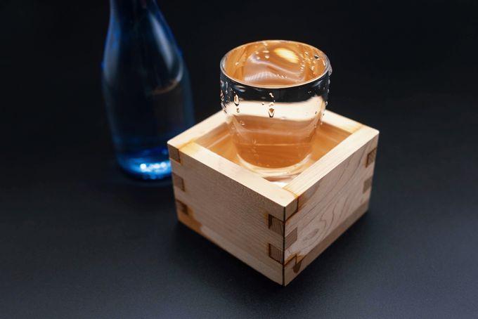 吟醸香がたまらない!福井の美味しい日本酒