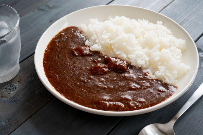 越前の食材を活かした福井のご当地カレー