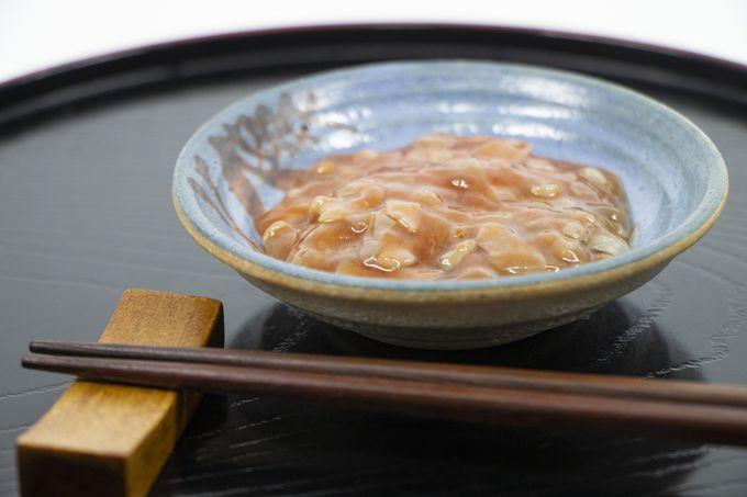 岐阜産の鮎は料理の食材としても最高!