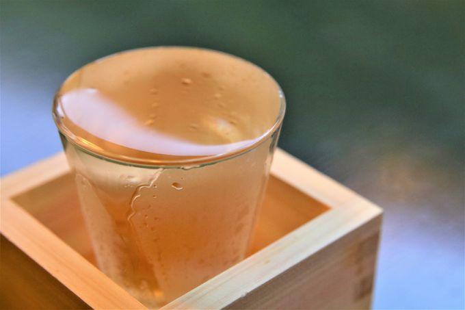 世界的評価も高い!静岡の日本酒