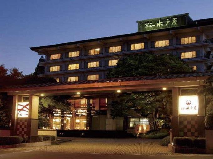 7.ホテルニュー水戸屋