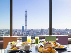 Go To イートで行きたい!東京のホテルビュッフェ10選