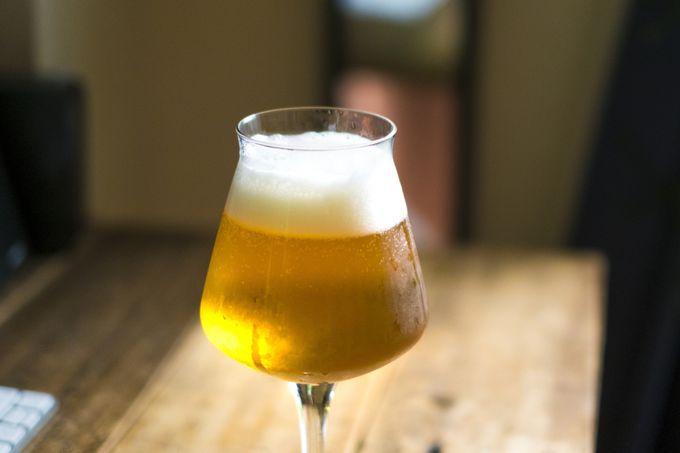 好みの地ビールを見つけよう