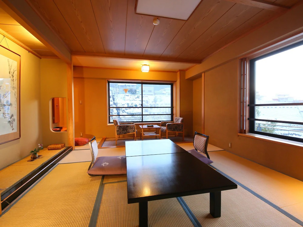 7.渋ホテル