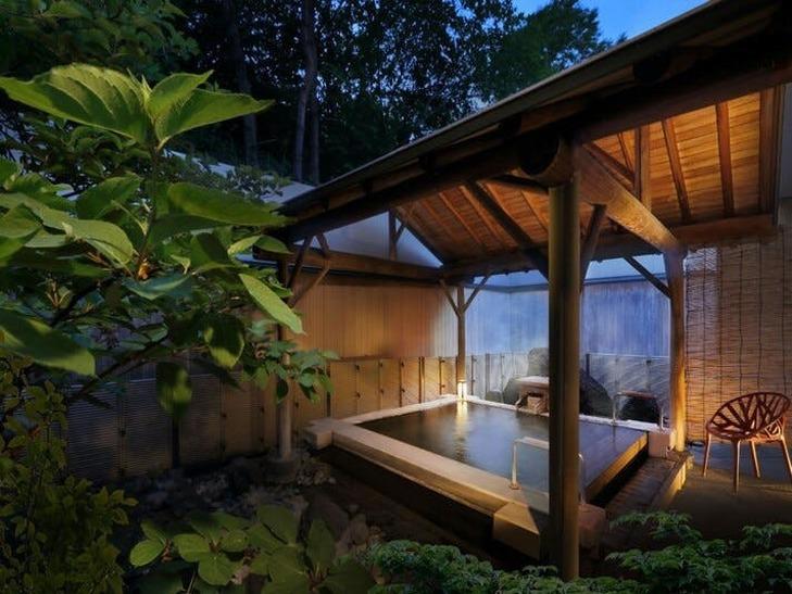 10.源蔵の湯 鳴子観光ホテル