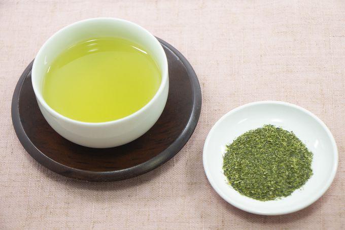 京都の銘茶をおうちで深く味わおう